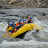 pays basque rafting