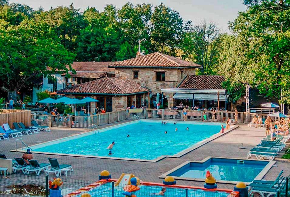 piscine pays basque
